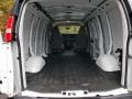 Chevrolet Express 2500 Cargo WT Summit White photo #17