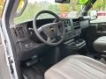 Chevrolet Express 2500 Cargo WT Summit White photo #22