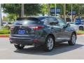 Acura RDX Advance AWD Gunmetal Metallic photo #7