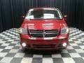 Dodge Grand Caravan SXT Inferno Red Crystal Pearl photo #3