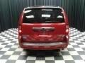Dodge Grand Caravan SXT Inferno Red Crystal Pearl photo #7
