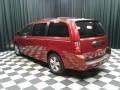 Dodge Grand Caravan SXT Inferno Red Crystal Pearl photo #8