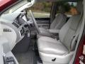Dodge Grand Caravan SXT Inferno Red Crystal Pearl photo #10