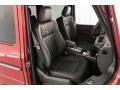 Mercedes-Benz G 63 AMG Storm Red Metallic photo #6