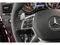 Mercedes-Benz G 63 AMG Storm Red Metallic photo #21