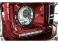 Mercedes-Benz G 63 AMG Storm Red Metallic photo #33