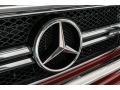 Mercedes-Benz G 63 AMG Storm Red Metallic photo #34