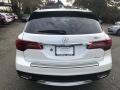 Acura MDX SH-AWD Technology White Diamond Pearl photo #9
