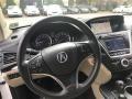 Acura MDX SH-AWD Technology White Diamond Pearl photo #20