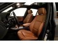 BMW X3 xDrive35i Black Sapphire Metallic photo #6