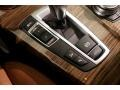 BMW X3 xDrive35i Black Sapphire Metallic photo #19