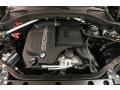 BMW X3 xDrive35i Black Sapphire Metallic photo #27