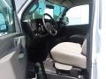 GMC Savana Van 2500 Cargo Summit White photo #7