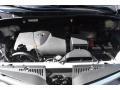 Toyota Sienna XLE Blizzard Pearl White photo #33