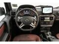 Mercedes-Benz G 63 AMG Black photo #4