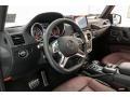 Mercedes-Benz G 63 AMG Black photo #23