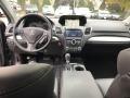 Acura RDX Advance AWD Graphite Luster Metallic photo #7