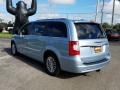 Chrysler Town & Country Touring - L Crystal Blue Pearl photo #3