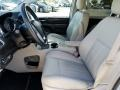 Chrysler Town & Country Touring - L Crystal Blue Pearl photo #9