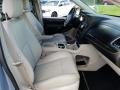 Chrysler Town & Country Touring - L Crystal Blue Pearl photo #13
