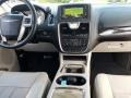 Chrysler Town & Country Touring - L Crystal Blue Pearl photo #14