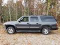Chevrolet Suburban 1500 LT 4x4 Dark Gray Metallic photo #2