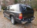 Chevrolet Suburban 1500 LT 4x4 Dark Gray Metallic photo #3