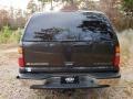 Chevrolet Suburban 1500 LT 4x4 Dark Gray Metallic photo #4