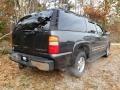 Chevrolet Suburban 1500 LT 4x4 Dark Gray Metallic photo #5