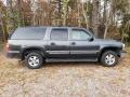 Chevrolet Suburban 1500 LT 4x4 Dark Gray Metallic photo #6