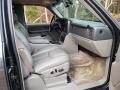 Chevrolet Suburban 1500 LT 4x4 Dark Gray Metallic photo #10