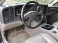 Chevrolet Suburban 1500 LT 4x4 Dark Gray Metallic photo #13