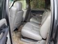 Chevrolet Suburban 1500 LT 4x4 Dark Gray Metallic photo #14