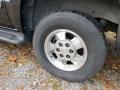 Chevrolet Suburban 1500 LT 4x4 Dark Gray Metallic photo #25
