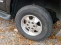 Chevrolet Suburban 1500 LT 4x4 Dark Gray Metallic photo #27
