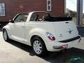 Chrysler PT Cruiser Convertible Bright Silver Metallic photo #3