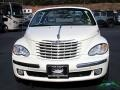 Chrysler PT Cruiser Convertible Bright Silver Metallic photo #4
