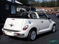 Chrysler PT Cruiser Convertible Bright Silver Metallic photo #6