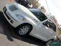 Chrysler PT Cruiser Convertible Bright Silver Metallic photo #23