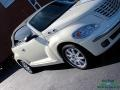 Chrysler PT Cruiser Convertible Bright Silver Metallic photo #24
