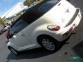 Chrysler PT Cruiser Convertible Bright Silver Metallic photo #26