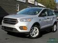 Ford Escape S Ingot Silver photo #1