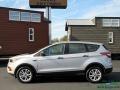 Ford Escape S Ingot Silver photo #2