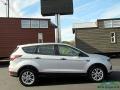 Ford Escape S Ingot Silver photo #5