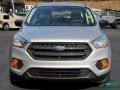 Ford Escape S Ingot Silver photo #7
