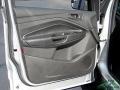 Ford Escape S Ingot Silver photo #25