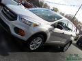 Ford Escape S Ingot Silver photo #29