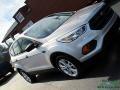Ford Escape S Ingot Silver photo #30