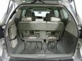 Toyota Sienna XLE Silver Sky Metallic photo #16