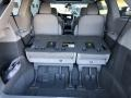 Toyota Sienna XLE Predawn Gray Mica photo #17